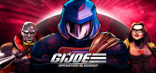 GI Joe Operation Blackout Free Download PC Game