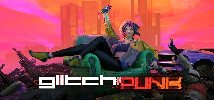 Glitchpunk Free Download FULL Version PC Game