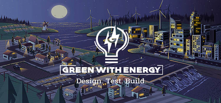 Green With Energy Free Download FULL PC Game