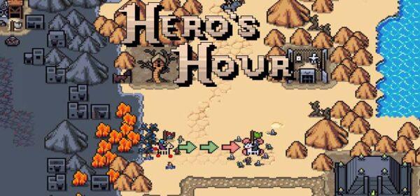Heros Hour Free Download FULL Version PC Game