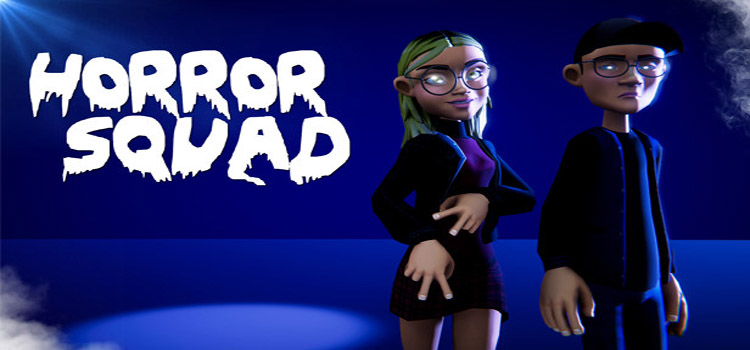 Horror Squad Free Download FULL Version PC Game