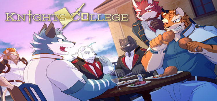 Knights College Free Download FULL Version PC Game