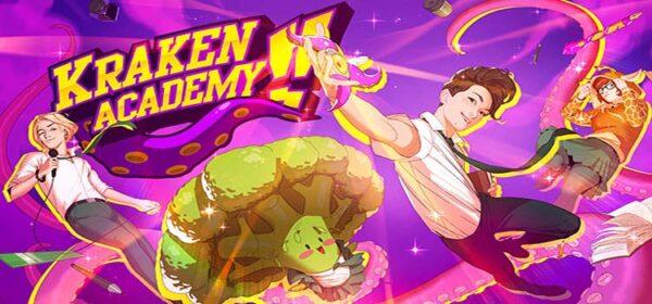 Kraken Academy Free Download FULL Version PC Game