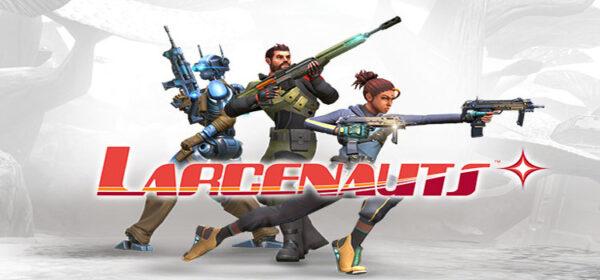 Larcenauts Free Download FULL Version PC Game