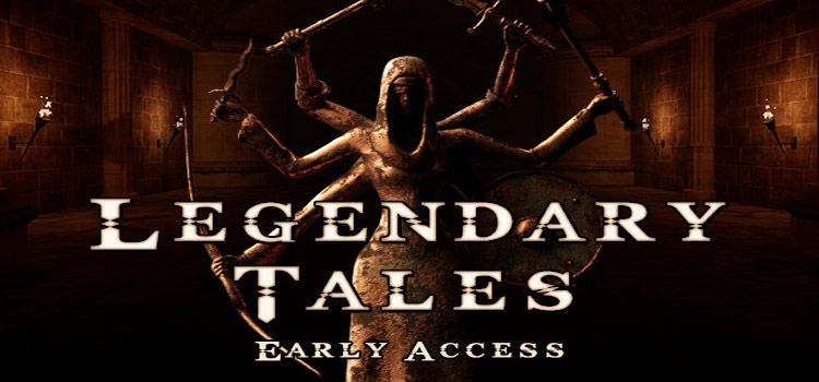 Legendary Tales Free Download FULL Version PC Game