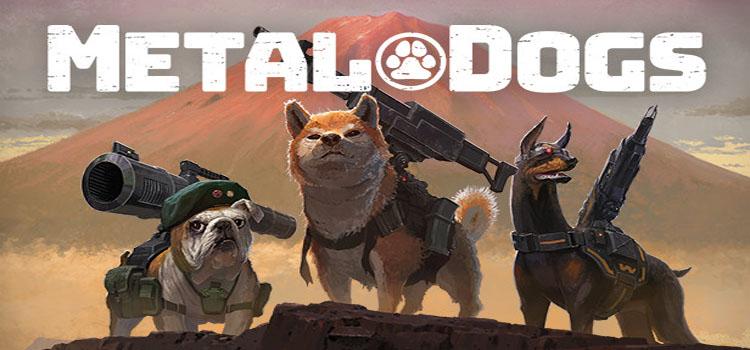 METAL DOGS Free Download FULL Version PC Game