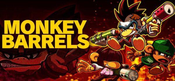 Monkey Barrels Free Download FULL Version PC Game