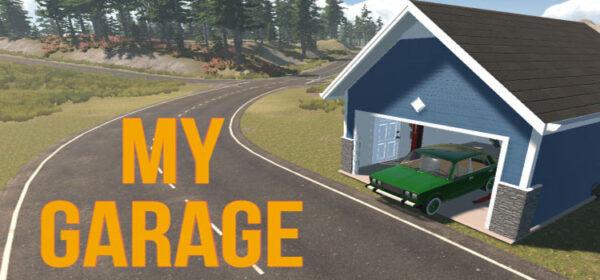 My Garage Free Download FULL Version PC Game