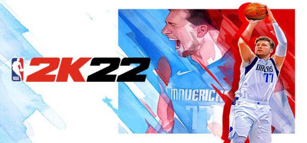 NBA 2K22 Free Download FULL Version PC Game