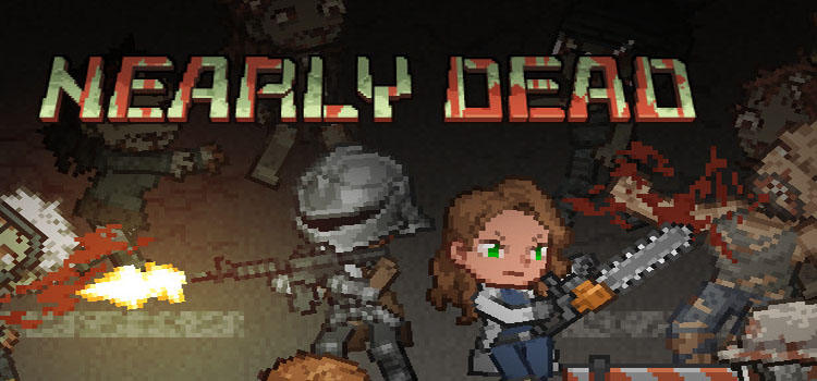 Nearly Dead Free Download FULL Version PC Game