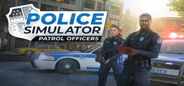 Police Simulator Patrol Officers Free Download PC Game