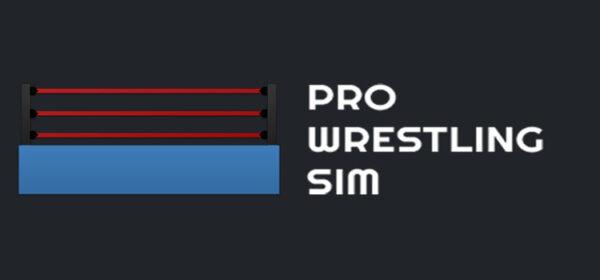 Pro Wrestling Sim Free Download FULL PC Game