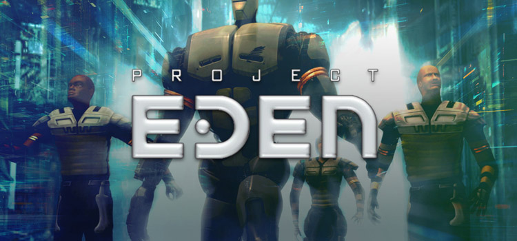 Project Eden Free Download FULL Version PC Game