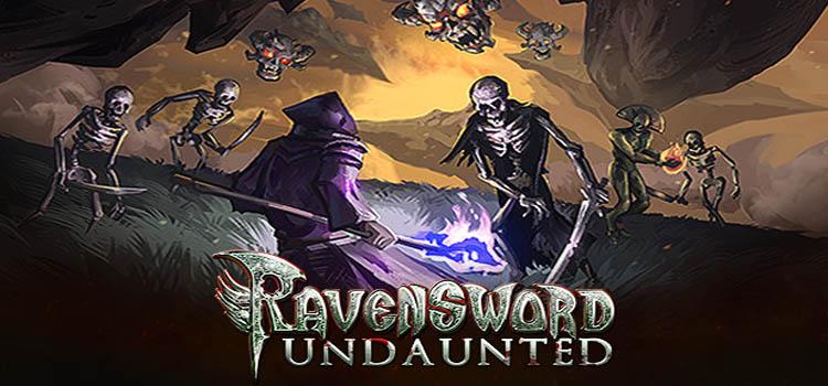Ravensword Undaunted Free Download PC Game