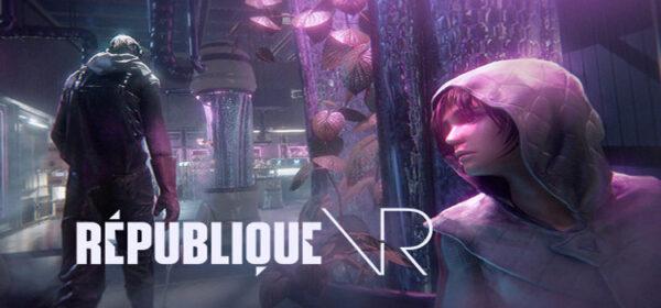 Republique VR Free Download FULL Version PC Game