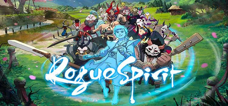 Rogue Spirit Free Download FULL Version PC Game