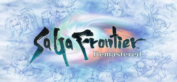 SaGa Frontier Remastered Free Download PC Game