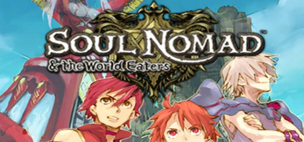 Soul Nomad And The World Eaters Free Download