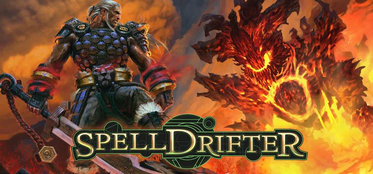 Spelldrifter Free Download FULL Version PC Game