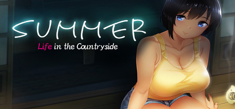 Summer Life In The Countryside Free Download Game