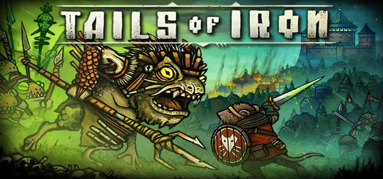 Tails Of Iron Free Download FULL Version PC Game