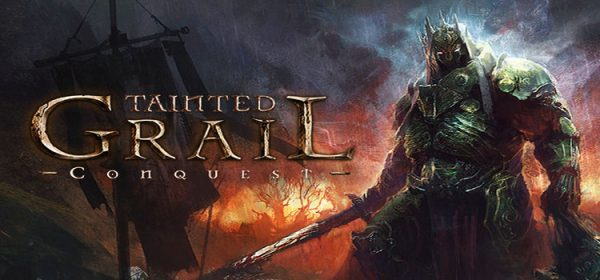 Tainted Grail Conquest Free Download FULL PC Game