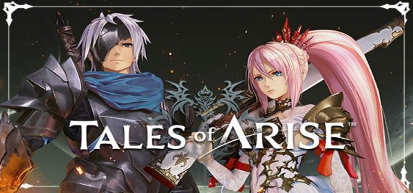 Tales Of Arise Free Download FULL Version PC Game