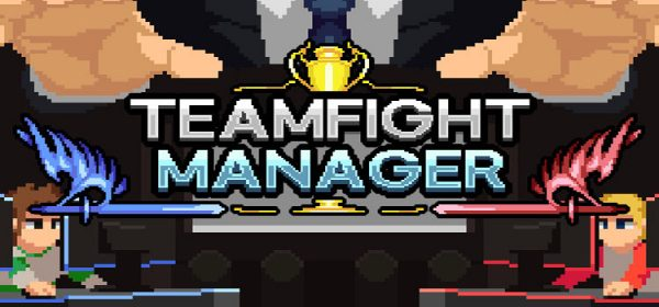 Teamfight Manager Free Download FULL PC Game
