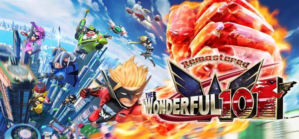 The Wonderful 101 Remastered Free Download PC Game