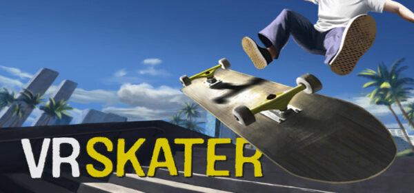 VR Skater Free Download FULL Version PC Game