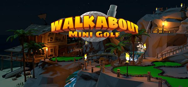 Walkabout Mini Golf VR Free Download PC Game