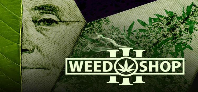 Weed Shop 3 Free Download FULL Version PC Game